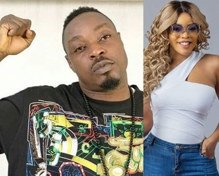 Eedris Abdulkareem Made Me A Very Decent Woman – Laura Ikeji