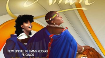 Emmy Kosgei - AMEN ft. Onos