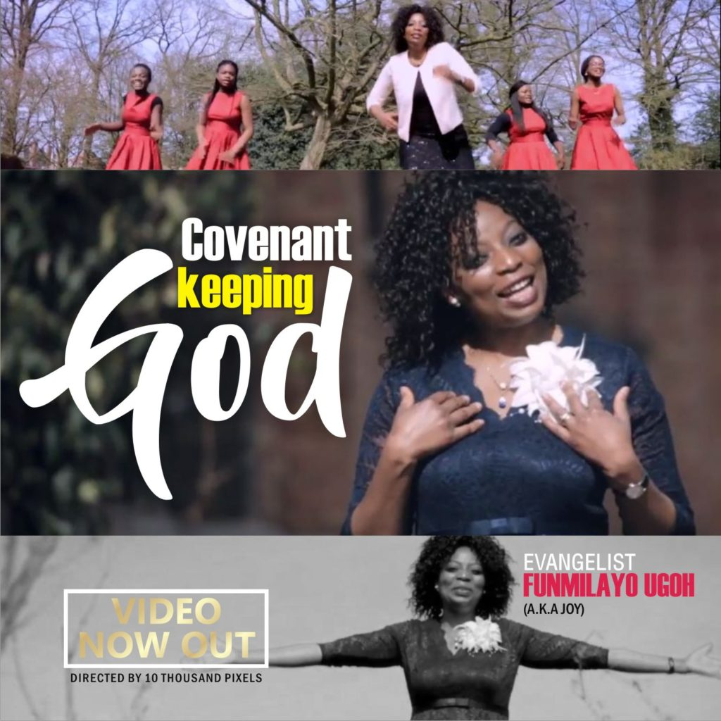Evang. Funmilayo Ugoh - Covenant Keeping God