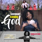 Evang. Funmilayo Ugoh – Covenant Keeping God [New Video]
