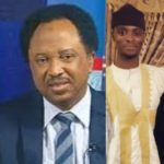 "Governor El-Rufai's son assaults Sen. Shehu Sani, says ""'you are among the various bastards pulling Nigeria backwards"""
