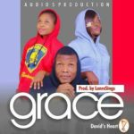 David's Heart – Grace [New Song]