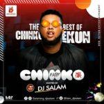 Dj Salam – The Best Of Chinko Ekun Mix [Mixtape]