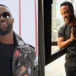 HILARIOUS!!! Singer Iyanya mocked by fans for dropping just N3k after much hailing in Delta State