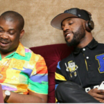 "SHOCKING!!! ""Didn't Sign Any Papers With Mavin"" – Iyanya Spills Truth"