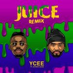 Ycee – Juice (Remix) ft. Joyner Lucas [New Song]