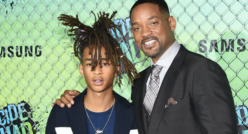 Jaden Smith ft. Will Smith & Nicky Jam - Icon (Remix)