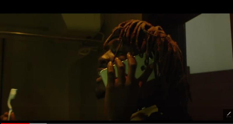 Kofi Mole - Mensah ft. Kwesi Arthur