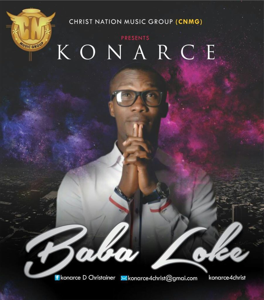 Konarce - Baba Loke (Our Heavenly Father)