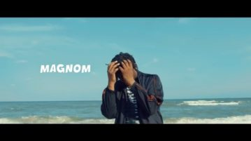 Magnom - Ohemaa video