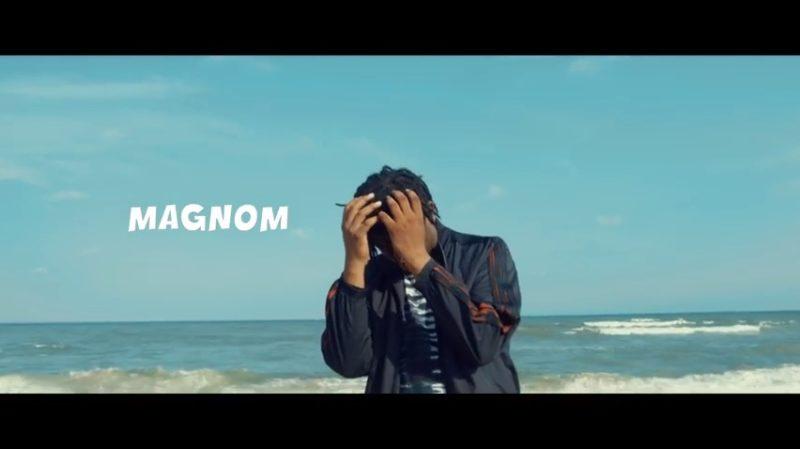 Magnom - Ohemaa video