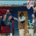 Mr Eazi – Overload ft. Slimcase & Mr Real [New Video]