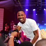EXCLUSIVE!!! Mr. 2Kay Shuts Down Port Harcourt As Elevated Concert Records Massive Turnout