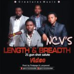 NCV's – Length and Breadth [New Video]