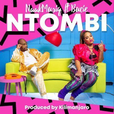 NaakMusiQ ft. Bucie - Ntombi