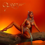 HOT!!! Nicki Minaj Reveals 'Queen' Cover Art