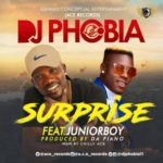 DJ Phobia – Surprise ft Junior Boy [New Song + Video]