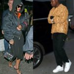 Rihanna spotted with 'Rich African man' after split bits of gossip with her Saudi Billionaire man [Photos]