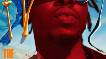 Runtown Covers FV Magazine's 'The Skrrt Issue' [Photos]
