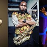 "HOT!!! ""It is time to cast a vote of no confidence on the political system"" – Seun Kuti"