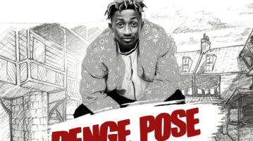 Sheliroy - Denge Pose