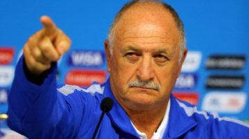 brazil coach