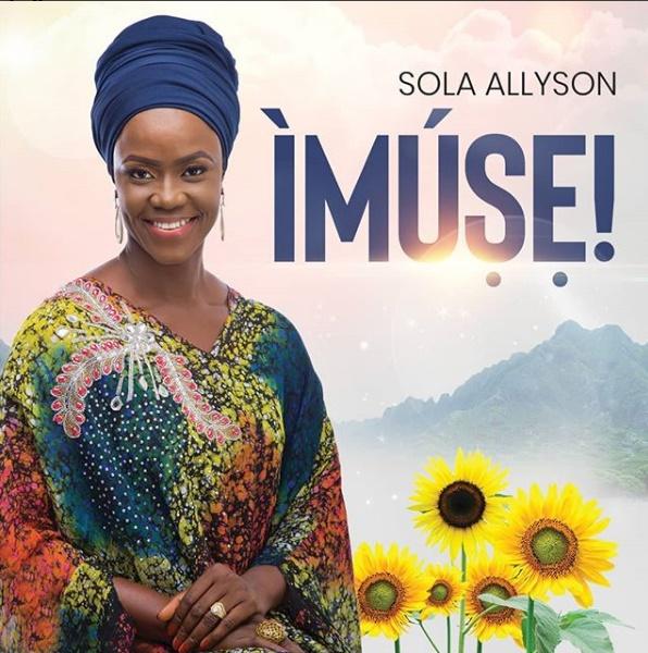 Sola Allyson - IMUSE