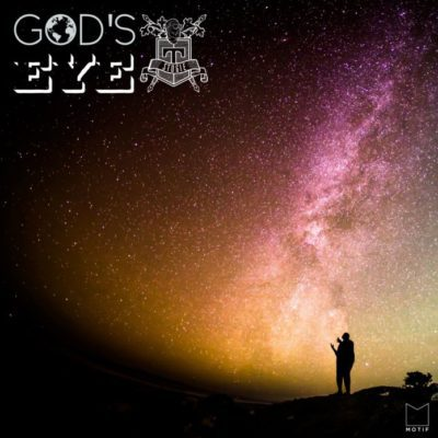 Stogie T - God's Eye