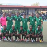 GOODNEWS!!! Super Falcons qualify for 2018 African Women's Cup of Nations