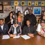 Tekno Signs A Deal With Universal Music Group and Island Records