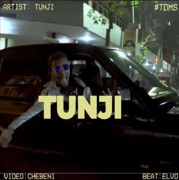 Tunji - Dash