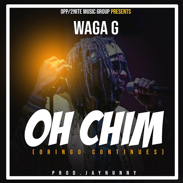 Waga G - Oh Chim (Oringo Continues)
