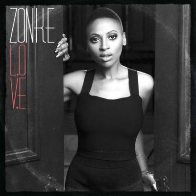 Zonke - L.O.V.E