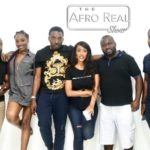 EXCLUSIVE!!! Comedian Bovi Interview On The Afro Real Show (Video)