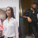 HOT!!! Davido hints on getting married to his bae, Chioma