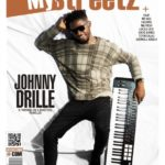 EXCLUSIVE!!! Johnny Drille covers MyStreetz Magazine's New Issue
