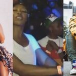 "TRENDING!!! Wizkid and Tiwa Savage doing the ""Shaku Shaku"" dance at a Club amidst dating rumours"