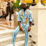 Davido Discloses He Has Sold Nearly A Million Records Over The Course Of His Career