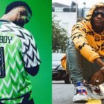 """If I Have S*x With Your Girl You Won't Get Her Back"" – Wizkid reveal, fans respond"