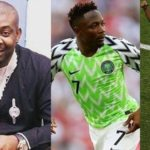 FUNNY!!! Don Jazzy respond to Super Eagles' victory against Iceland, says he's ready to impregnate any girl