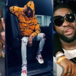 NEW!!! Former EME Label mate, Wizkid & Skales reunite at #OneAfricaMusicFest