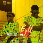 T Classic – Fall In Love ft. Mayorkun [New Video]