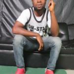 Upcoming Rapper butchered to death by suspected cultists in Bayelsa (Graphic photos)