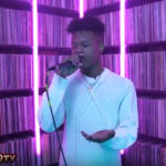 Nasty C Freestyle on Westwood Crib Session [VIDEO]