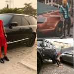 HOT!!! Tekno's impressive Car Garage (Photos)