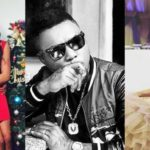 "NEW!!! Oritsefemi's wife, Nabila blasts ladies sliding into his DM – ""Have some dignity…"""