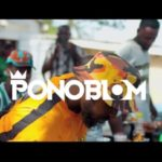 Yaa Pono ft. Stonebwoy – Obiaa Wone Master [New Video]