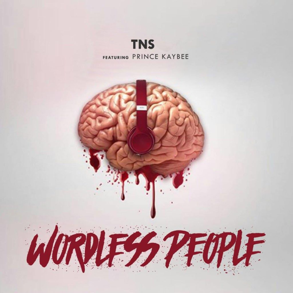 TNS - Wordless People ft. Prince Kaybee