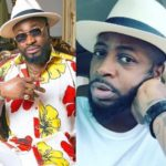 Harrysong Claps Back At Tunde Ednut Over Sassy Comment