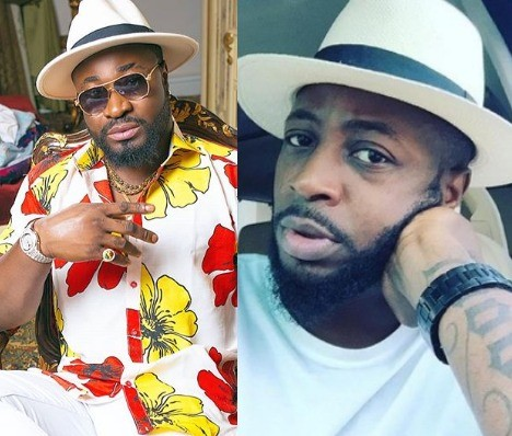 Harrysong Claps Back At Tunde Ednut Over Sassy Comment Naijamusic Последние твиты от tunde ednut (@tundeeddnut). tunde ednut over sassy comment naijamusic